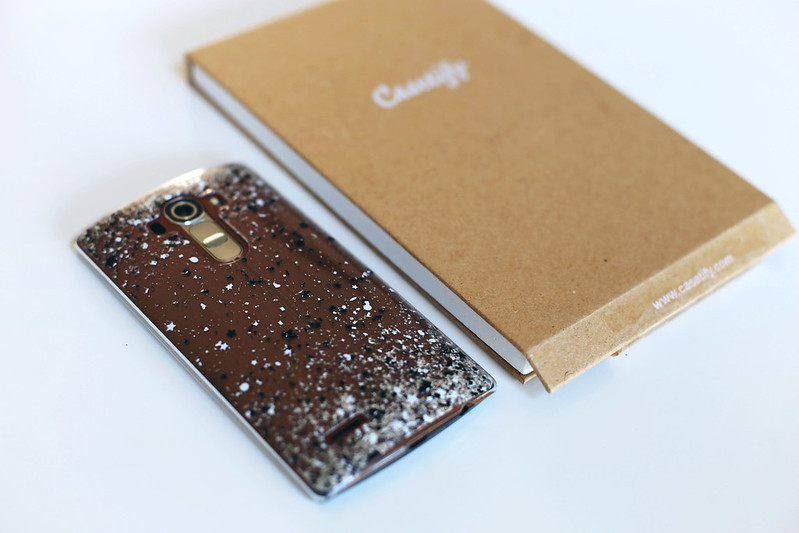 Casetify Giveaway