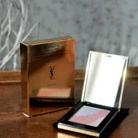 Beauty : Yves Saint Laurent - Face palette collector gypsy opale