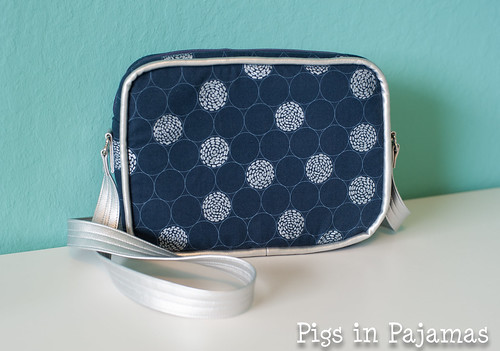 Sew Sweetness Polaris Bag -- Bag of the Month Club