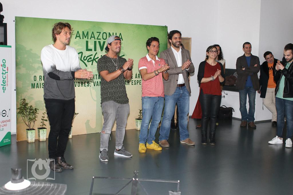 D.A.M.A apoiam Amazonia Live Rock In Rio - Portal dos Programas-6523