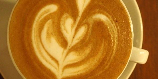 正興咖啡館エスプレッソ1