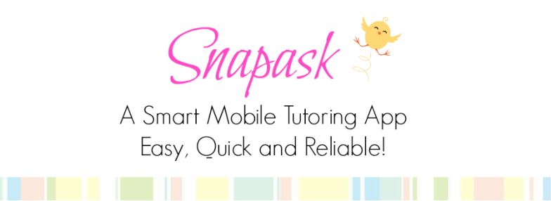 Snapask Intro