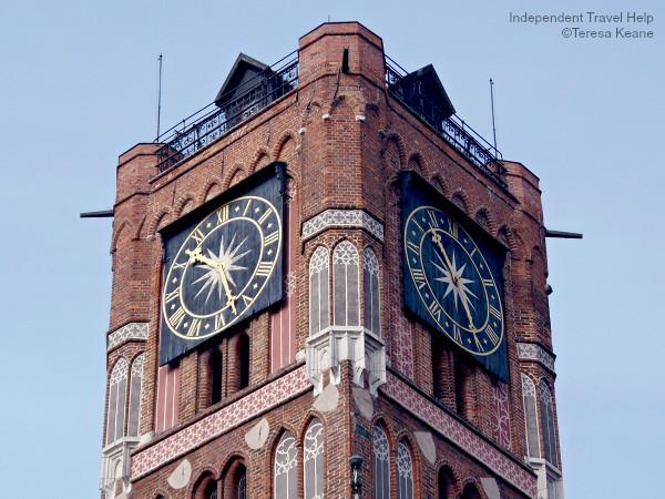 Torun Old Town Hall