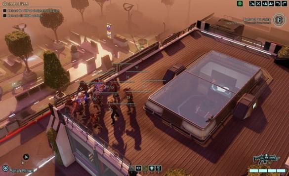 XCOM 2 Squad Mod