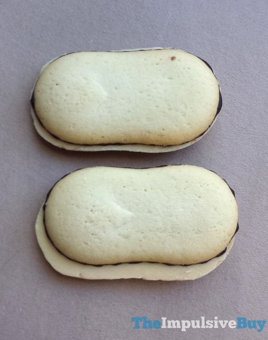 Pepperidge Farm Limited Edition Banana Chocolate Milano Cookies 3