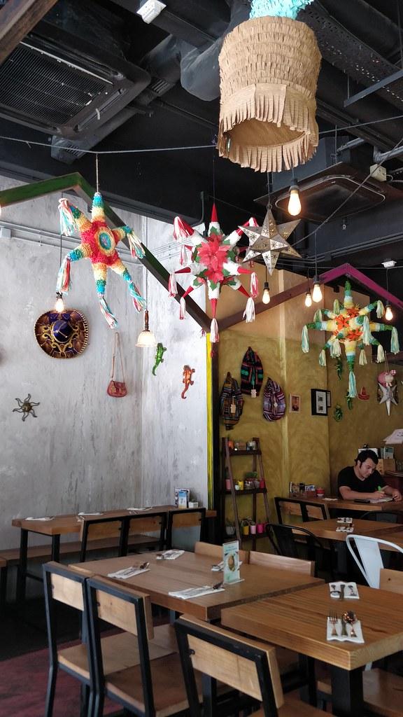 verde mar mexican restaurant wanchai hong kong
