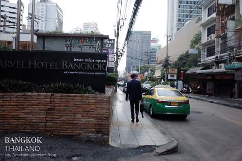 [2018。泰國] 搭公車去Museum Siam 暹羅博物館 and Grand Palace 大皇宮 @ Eve大小事 :: 痞客邦