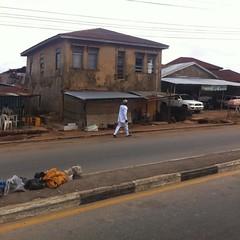 Idi Arere, Ibadan.