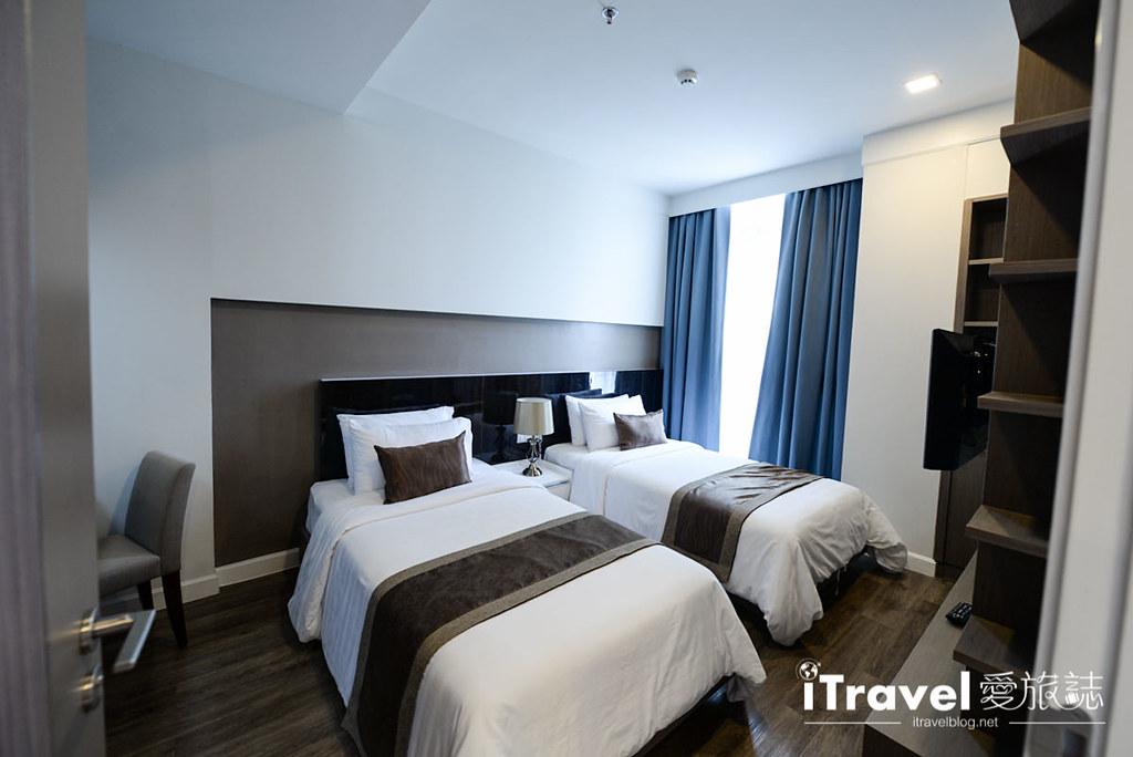 曼谷阿斯普拉39號飯店 Aspira Parc 39 (24)