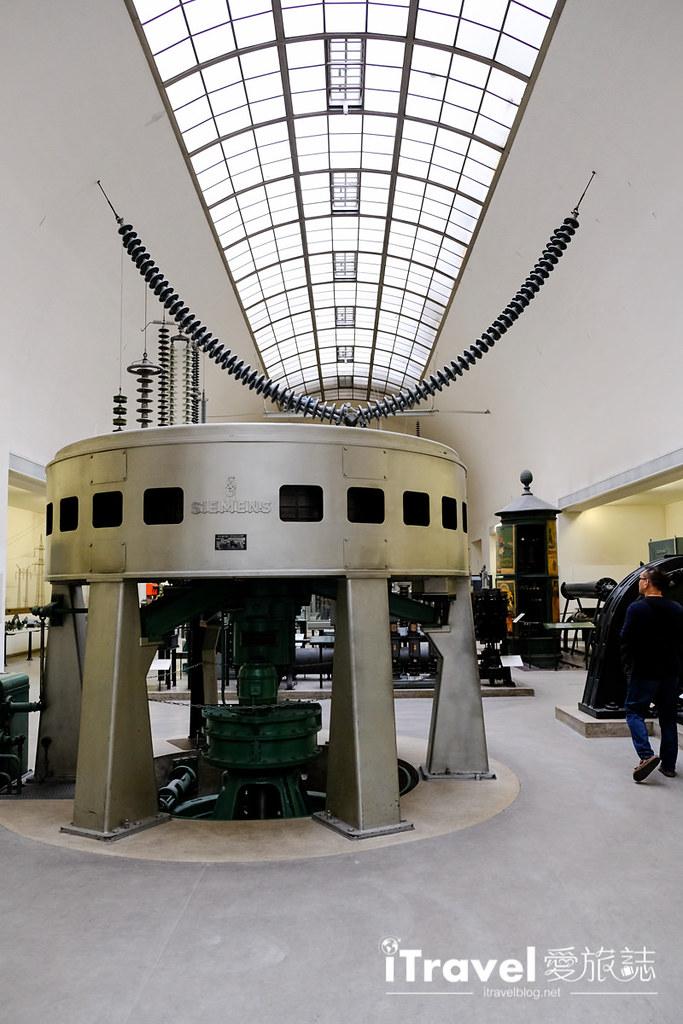 慕尼黑景點推薦 德意志博物館 Deutsches Museum (24)