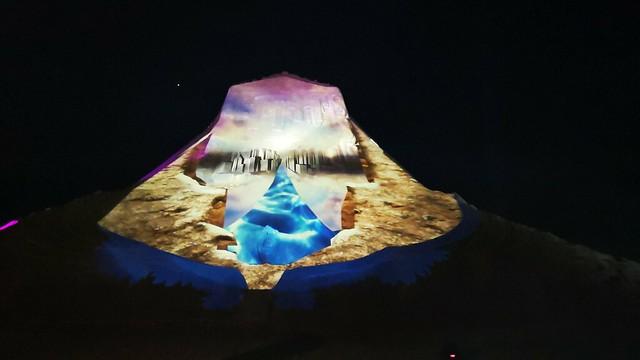 2018 福隆國際沙雕藝術季
