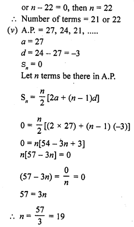 rd-sharma-class-10-solutions-chapter-5-arithmetic-progressions-ex-5-6-10.5