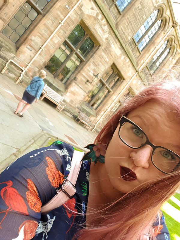 A Weekend in Glasgow