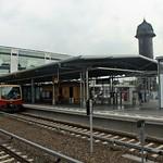 Ostkreuz: Bahnsteig E