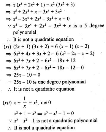 rd-sharma-class-10-solutions-chapter-4-quadratic-equations-ex-4-1-1.6