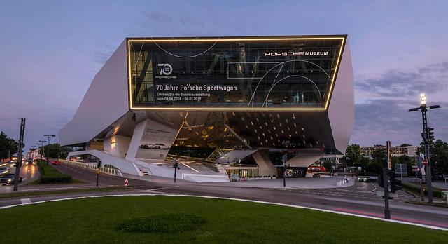 Porsche Museum (2)
