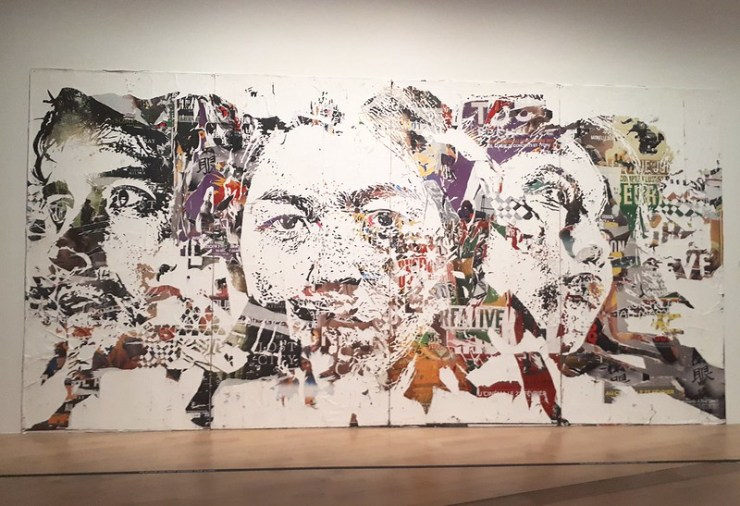 Art from the Streets | Into the Museum