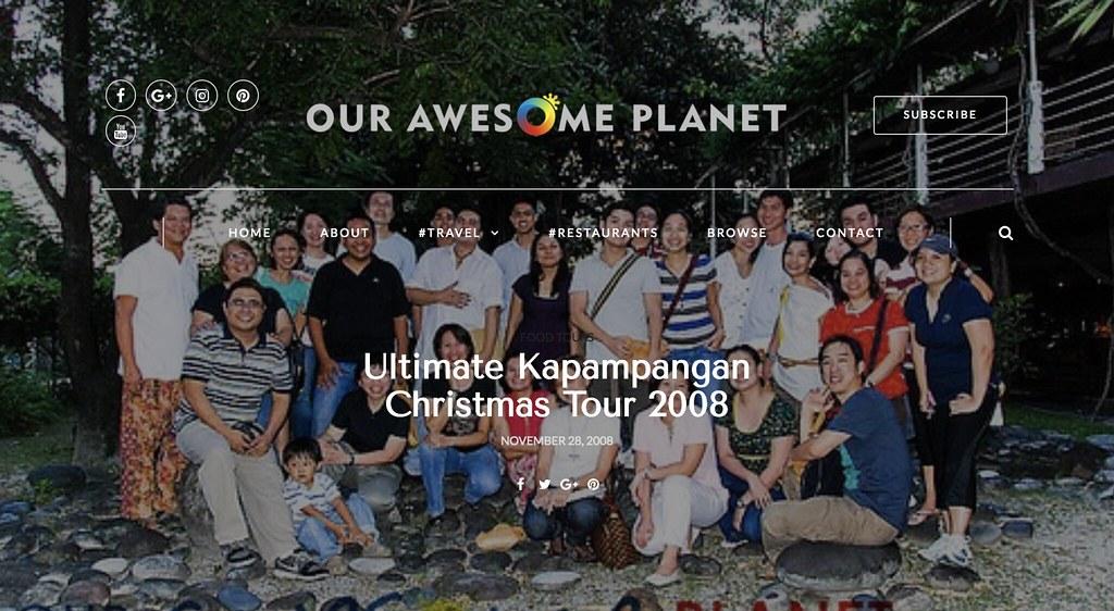 Ultimate Kapampangan Tour