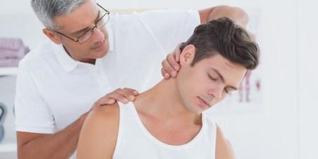 Benjolan Di Belakang Telinga Apakah Tanda Penyakit Berbahaya