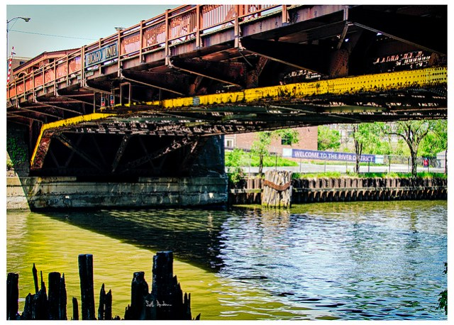Chicago Avenue Bridge For Sale