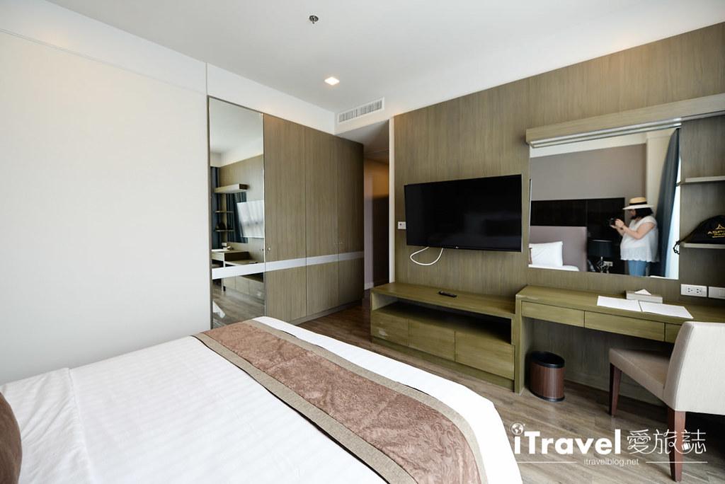 曼谷阿斯普拉39號飯店 Aspira Parc 39 (35)
