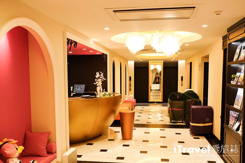 Hotel Wing International Select Hakata Ekimae (4)