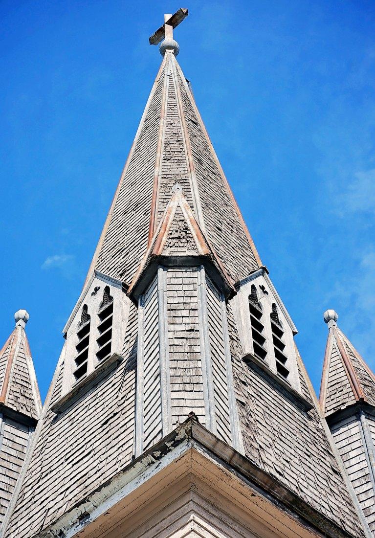 St. Ansgarius,Port Arthur