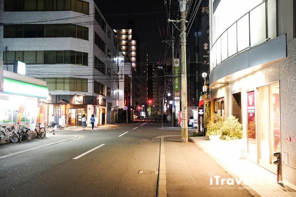 Hotel Wing International Select Hakata Ekimae (2)
