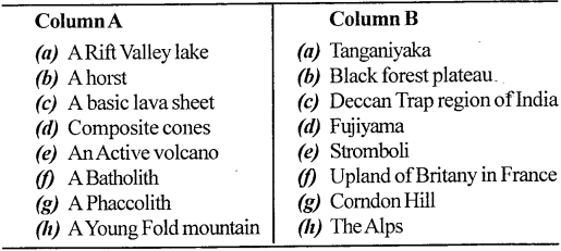 icse-solutions-for-class-9-geography-volcanoes 19.1