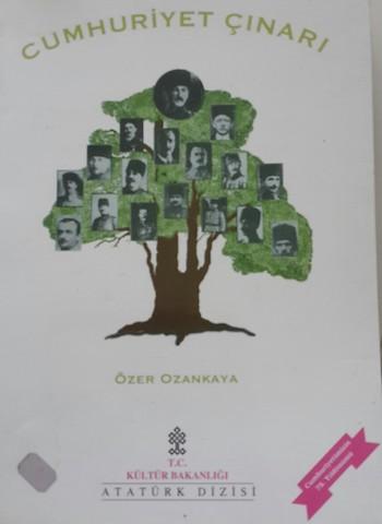Atatürk'ü anlatan kitaplar