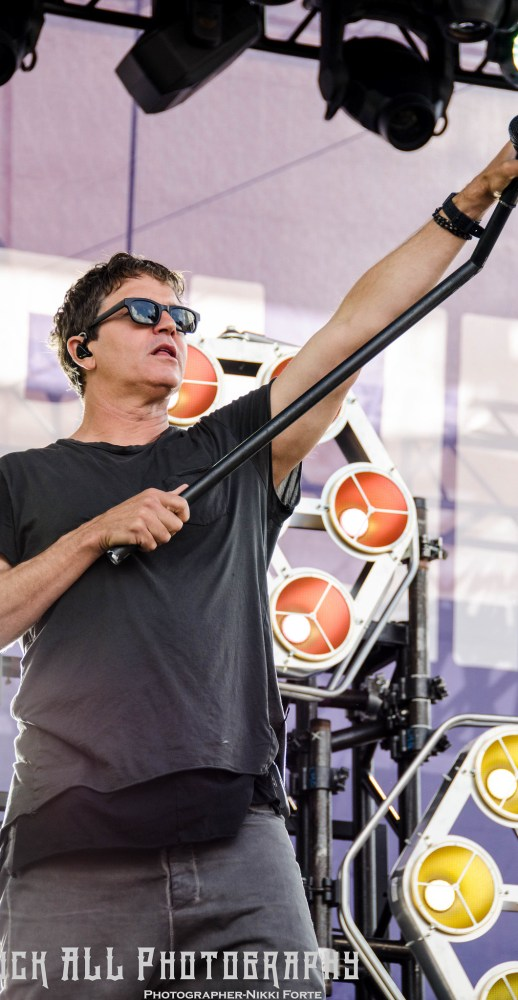 THIRD EYE BLIND - Bunbury Music Festival 2018 - 6/2/18 - Cincinnati Ohio