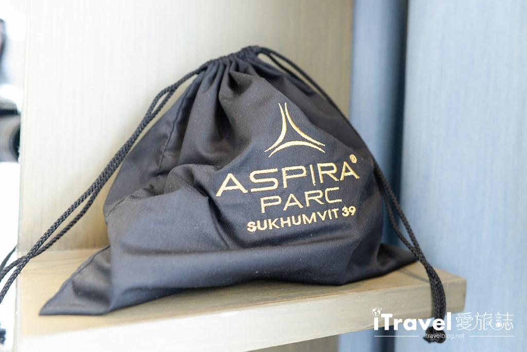 曼谷阿斯普拉39號飯店 Aspira Parc 39 (39)