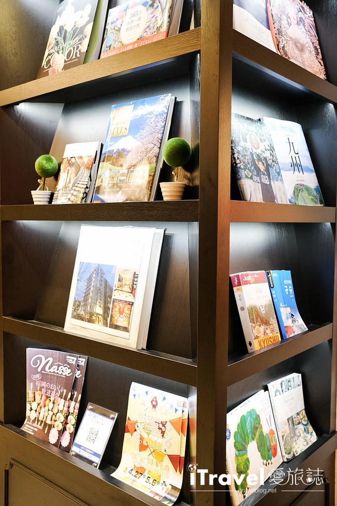 Hotel Wing International Select Hakata Ekimae (6)