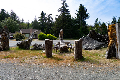 Oregon Wood Carvings-004