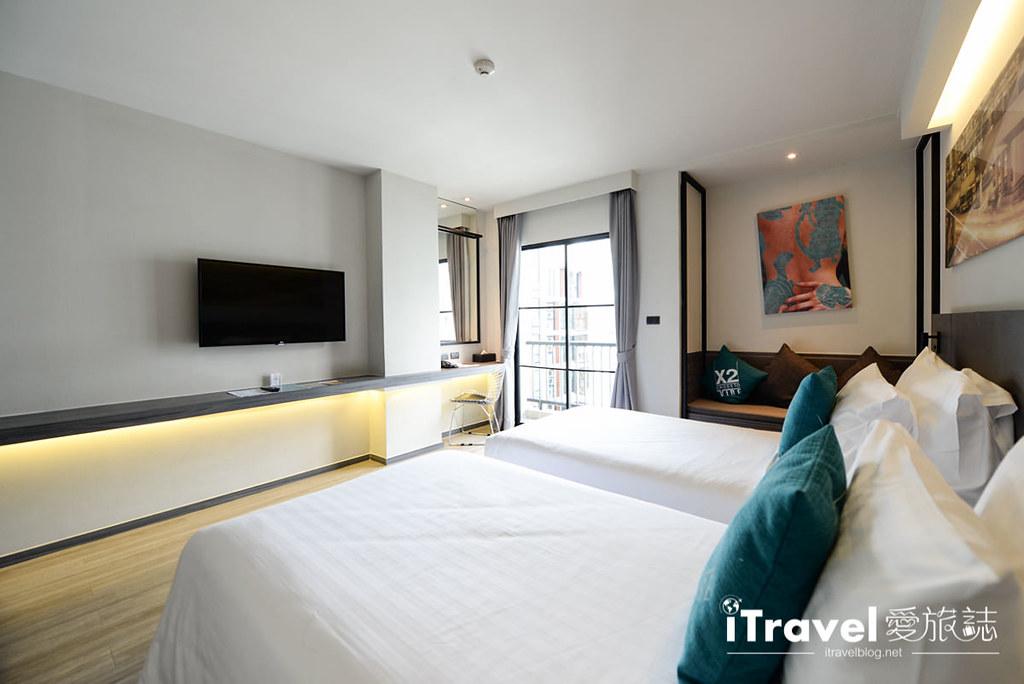 素坤逸路X2活力飯店 X2 Vibe Bangkok Sukhumvit (12)