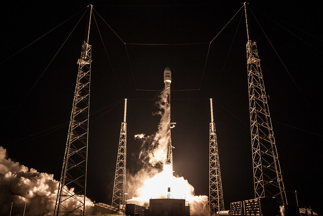 SES-12 Mission