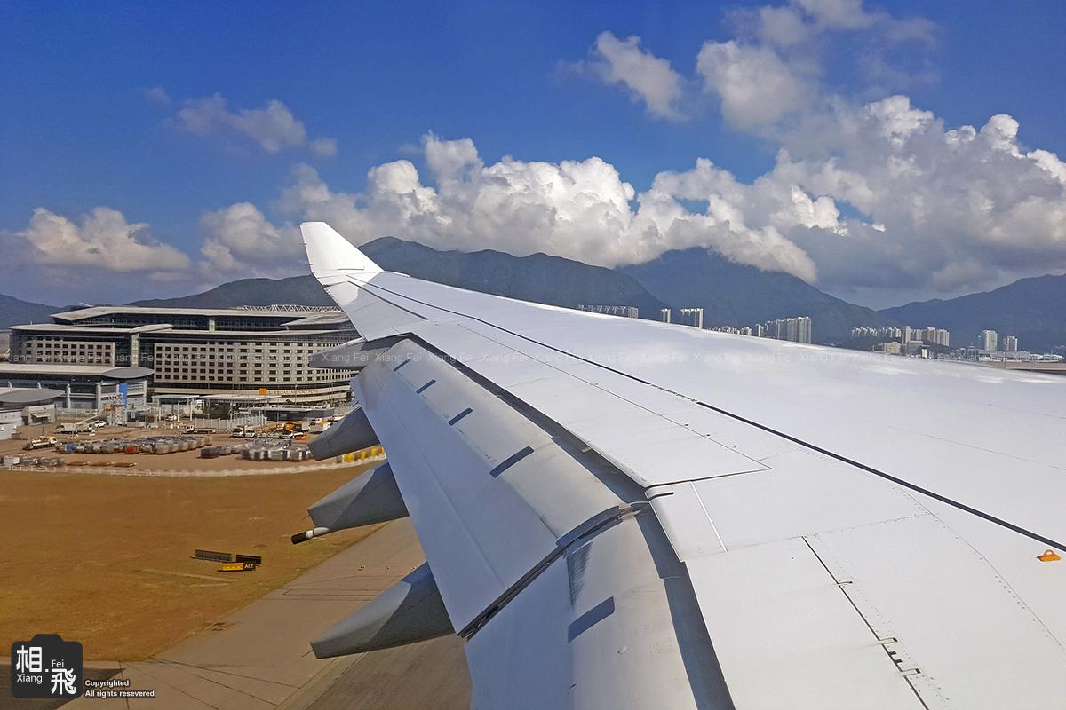 【飛・體驗】漢莎航空A346初體驗 – 相.飛 Xiang Fei