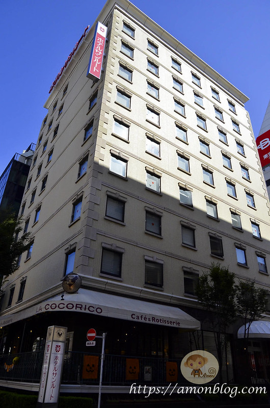 APA飯店上野站前-49