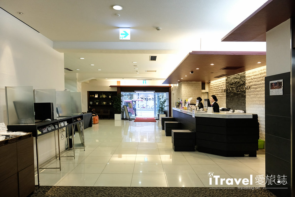福岡博多站前SUNLINE飯店 Hotel Sunline Fukuoka Hakata-Ekimae (11)
