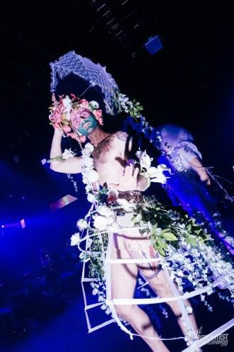 Earth WInd Glitter Fire Pride Party BYT-3545