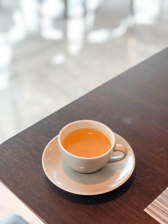 La Colombe espresso