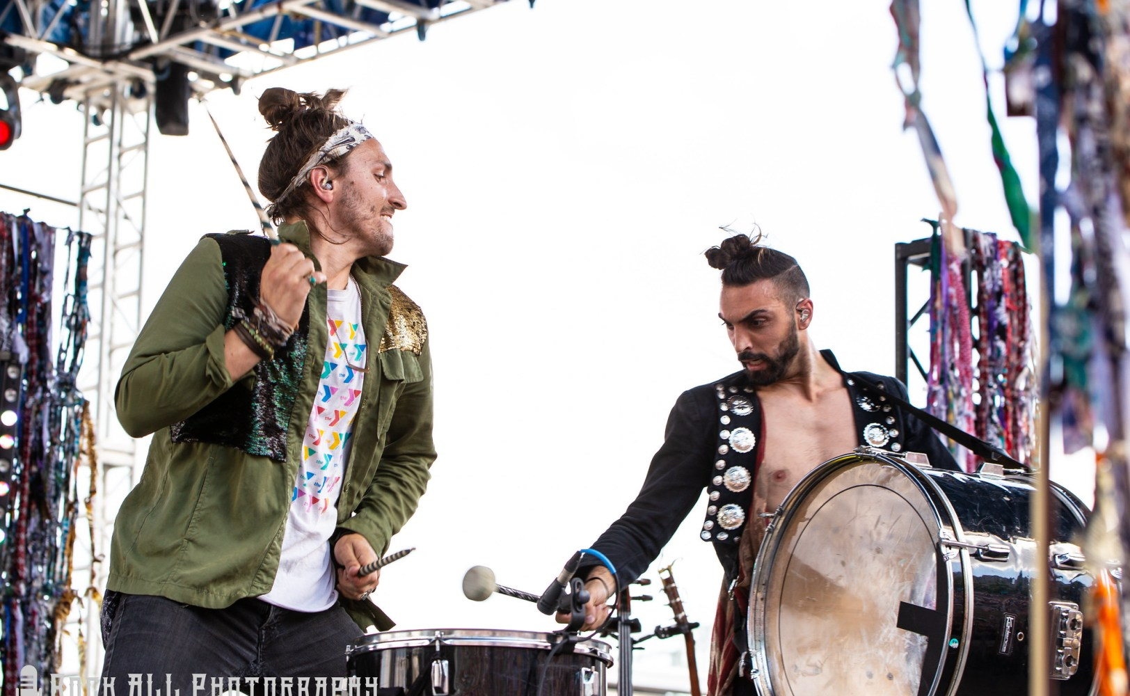 MAGIC GIANT - Bunbury Music Festival 2018 - 6/2/18 - Cincinnati Ohio