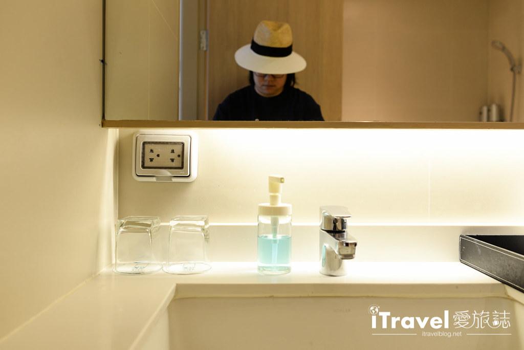 素坤逸路X2活力飯店 X2 Vibe Bangkok Sukhumvit (36)