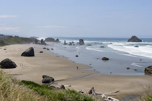Oregon Coast and Sea Stacks-017