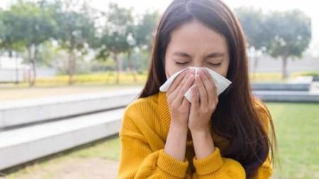 Jenis Jenis Alergi Pada Kulit Paling Rentan