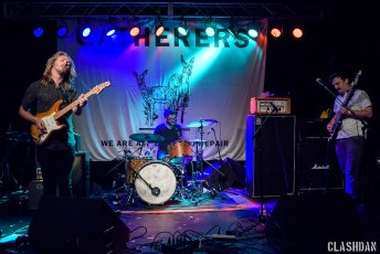 Zephyranthes @ Cats Cradle Back Room in Carrboro NC on June 11th 2018