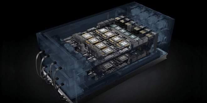 Nvidia_super_ordinateur_2018