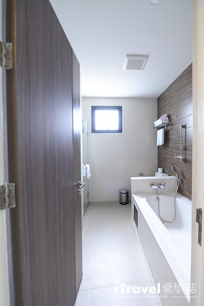 曼谷阿斯普拉39號飯店 Aspira Parc 39 (41)