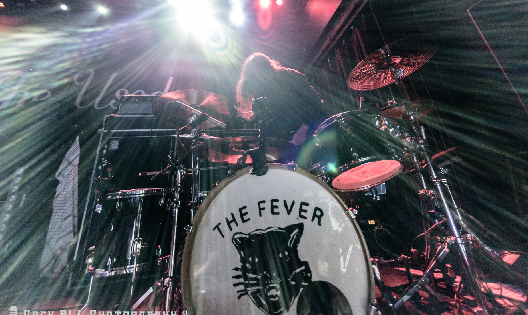 The Fever 333 - Louisville, KY - Mercury Ballroom - 5/22/18