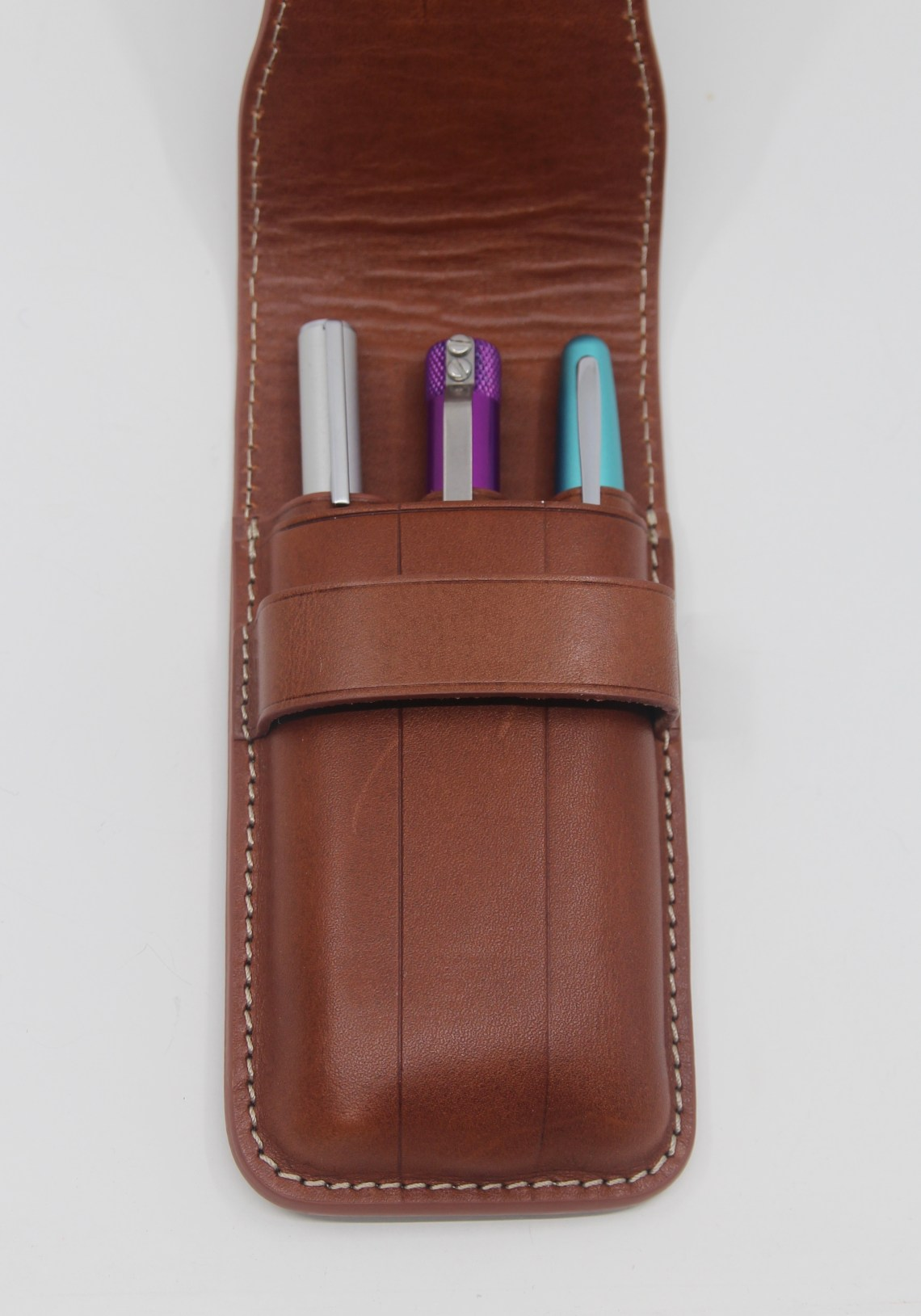 Galen Leather Cases